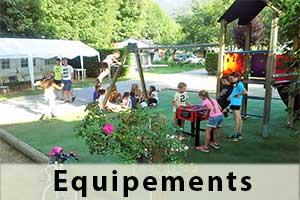 camping qualité pyrénees