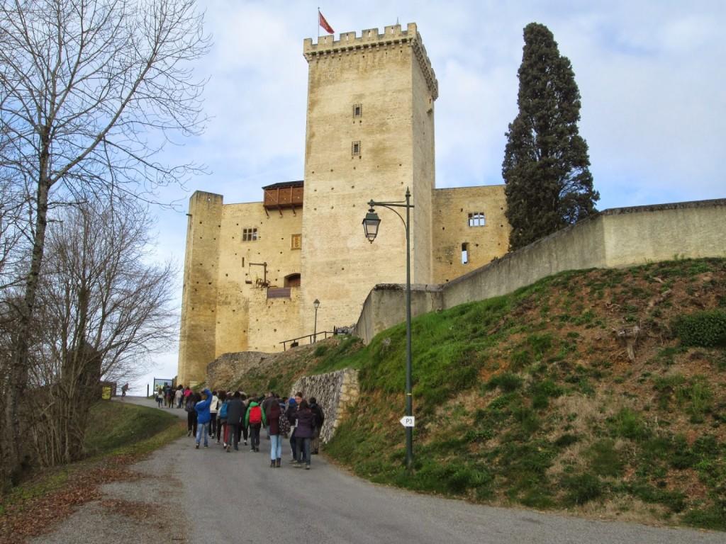 chateau Mauvezin 2
