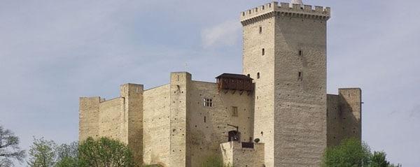 chateau de mauvezin