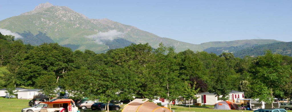 camping hautes pyrenees pas cher