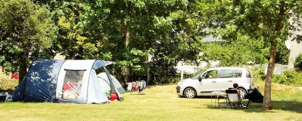 emplacement camping pyrenees pas cher