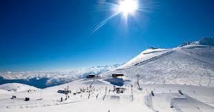 ski saint lary pyrenees