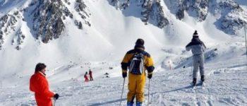 ski st lary pyrenees