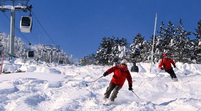 ski saint lary