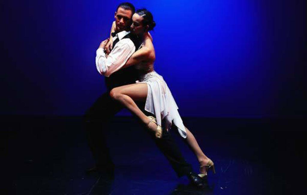 Festival tango-Tarbes