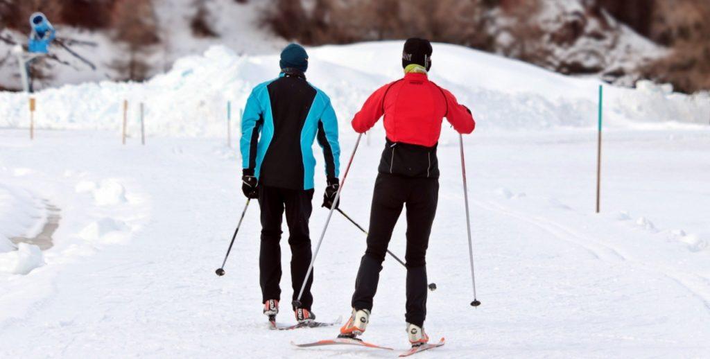 Saint Lary station de ski des Pyrénées