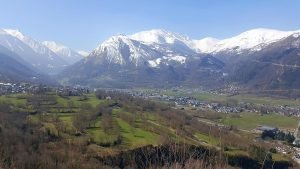 camping vallée d'Aure