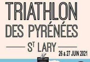triathlon dans les pyrénées saint lary